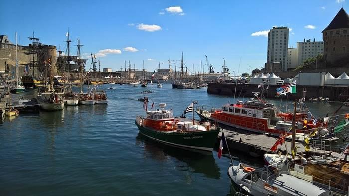 Brest (France) - Agence de traduction