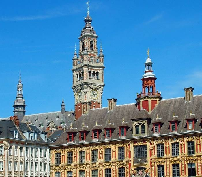 Lille - Bureau de traduction à Lille