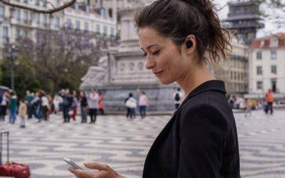 Dash Pro, les écouteurs capables de traduire 40 langues en simultané