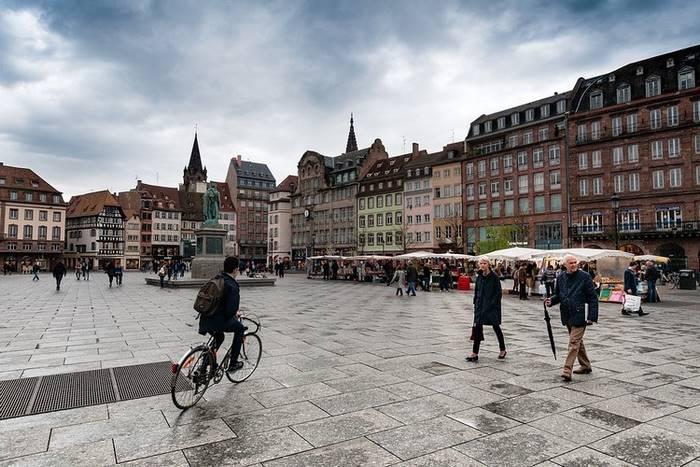 Strasbourg - Agence de traduction (Strasbourg)